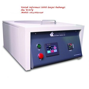 K60002 AUTOMATIC HEATED OIL TEST CENTRIFUGE