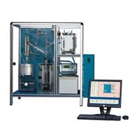 K87170 AUTOMATIC VACUUM DESTILATION SYSTEM