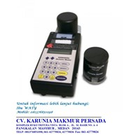 K88690 PORTABLE OCTANE ANALYSER