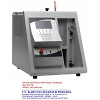 K41091 MICRO CARBON RESIDUE AND ASH TESTER