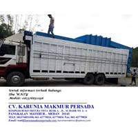 Distributor KOLAM FIBERGLAS 3