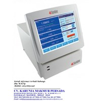 Jual K86201 AUTOMATIC DENSITY METER