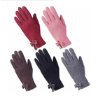 Women's Thermal Touch Screen Gloves 1