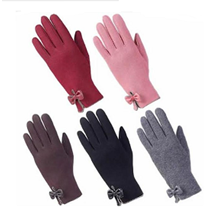 Women's Thermal Touch Screen Gloves