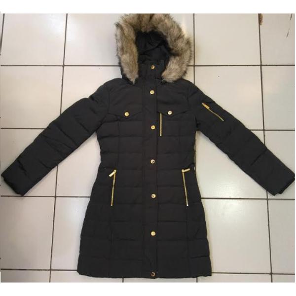 Jaket Wanita Michael Kors (Bulu Angsa)
