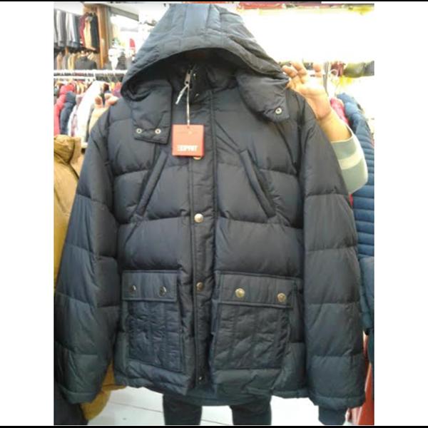 Jaket Musim Dingin ESPRIT