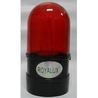 Lampu Rotary Royalux 1