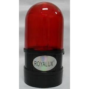 Lampu Rotary Royalux