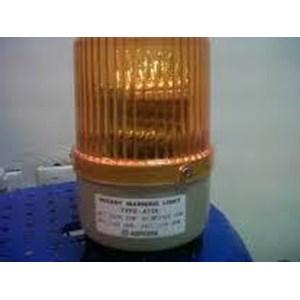 Lampu Rotary Type Auspicious