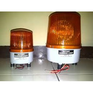 Lampu Rotary Glx-12