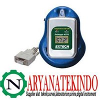 Extech 42270 Temperature Humidity Datalogger 1