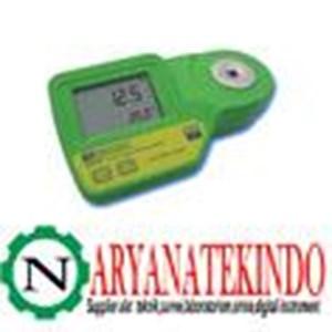 Milwaukee Ma881 Digital Refractometer Untuk Gula