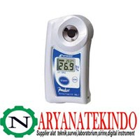 Digital Hand-Held Pal-1 Refractometer 1