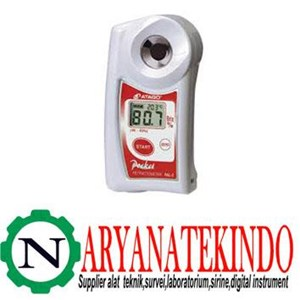 Digital Brix Atago Pal 2 Refractometer