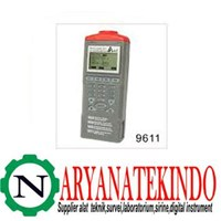 Az 9611 Thermometer Infrared 1
