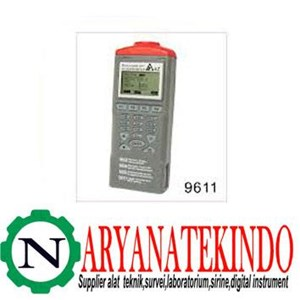 Az 9611 Thermometer Infrared