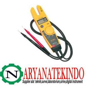 Fluke T5-600 Tegangan Continuity Dan Current Tester