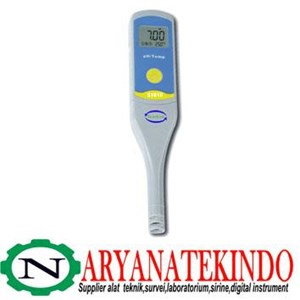 Innotech Sx610 Pen Ph Meter