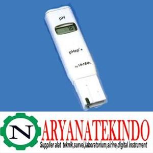 PH Meter Hanna Hi 98108