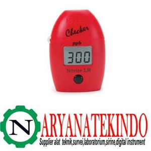 Hi 707 Checker Hc Handheld Colorimeter - Nitrite Low Range