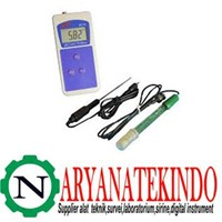 PH Meter Portable Adwa Ad111 1