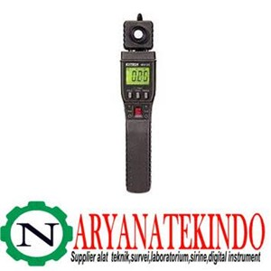Digital Light Probe Meter Extech 403125