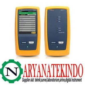 Fluke Dsx-5000 Kabel Analyzer