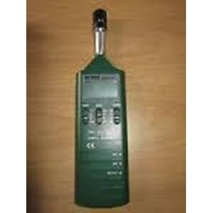 Extech 4465Cf Kelembaban  Suhu Meter
