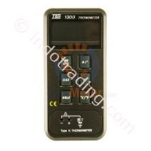 Tes 1300 Digital Thermometer