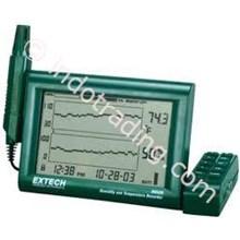 Higrometer Extech Rh520