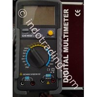 Multimeter Digital Dekko-4070D 1