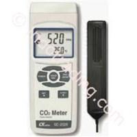 Jual Lutron Gc-2028 Co2 Temperatur