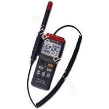 Higrometer Mastech Ms-6505