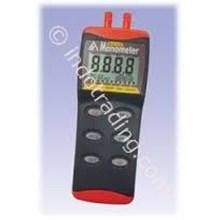 Manometer Az-8252