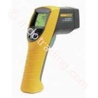 Fluke 566 Ir Thermometer 1