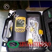 Termokopel Va-8060 Dengan V & A Instrumen 1
