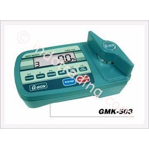 Gwon Gmk-503 503A Seed Moisture Meter