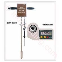 Kelembaban Tanah Meter Digital Urine Gmk 770S Gmk 201U
