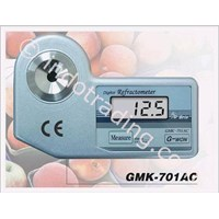 Refractometers Digital Gmk-701Ac 1
