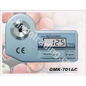Refractometers Digital Gmk-701Ac