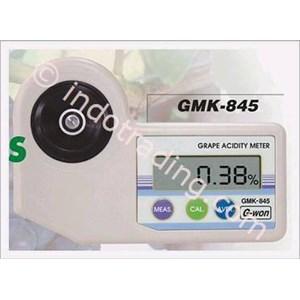 G-Won Gmk-845 Digital Buah Meter Keasaman