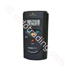 Frequency Rf Power Meter Protek M733