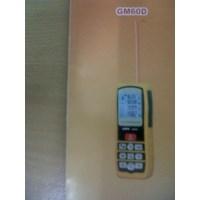 Meteran Laser Sanfix GM60D 1