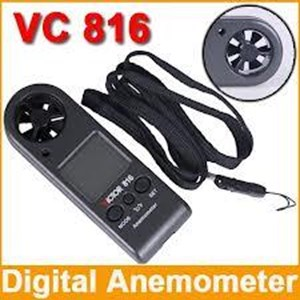 Victor Vc816 Wind Speed Anemometer