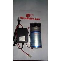 Pompa pendorong JFlo 1200 kapasitas 165 LPM 1