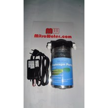 8806 allencass booster pump capacity 50 GPD