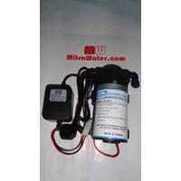 Pompa pendorong KSH AL 222 kapasitas 1.35 LPM