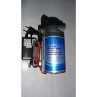 Jual Pompa pendorong LUSO kapasitas 0.45 LPM 2