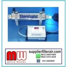 UV Lamps Sterilight SC series 1 half cooper GPM