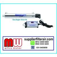 Lampu UV Sterilight S5 Q PA silver series 5 GPM